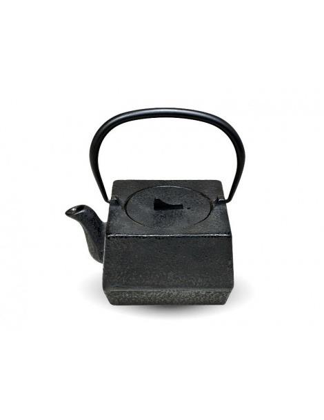 Teekanne Eisen Quadratisch 800ml