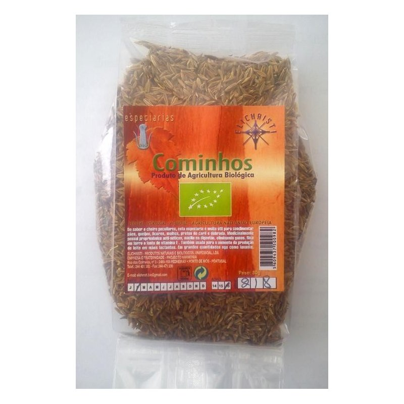 Cumin Organic powder