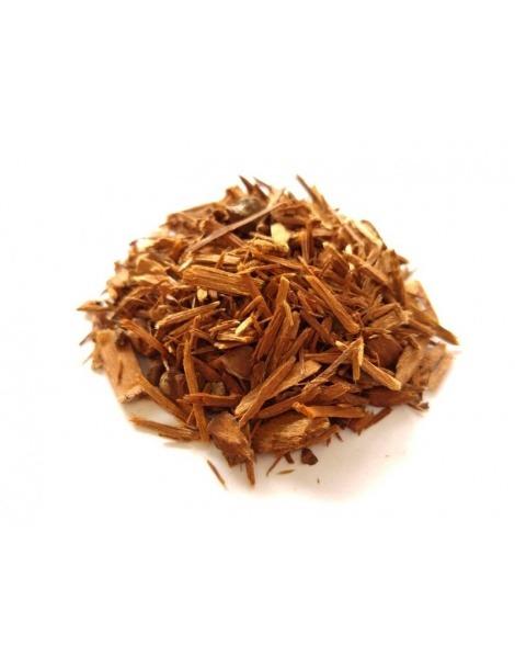 Tee Pau de Cabinda (Chichualy cabinda)