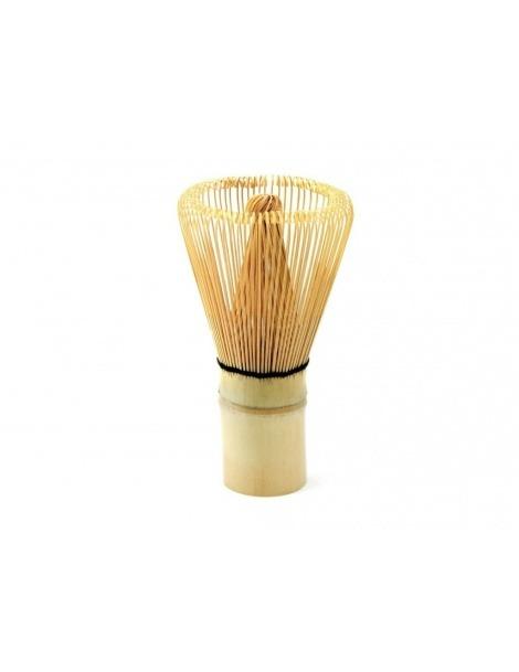 Chasen - Cepillo de bambo para Matcha