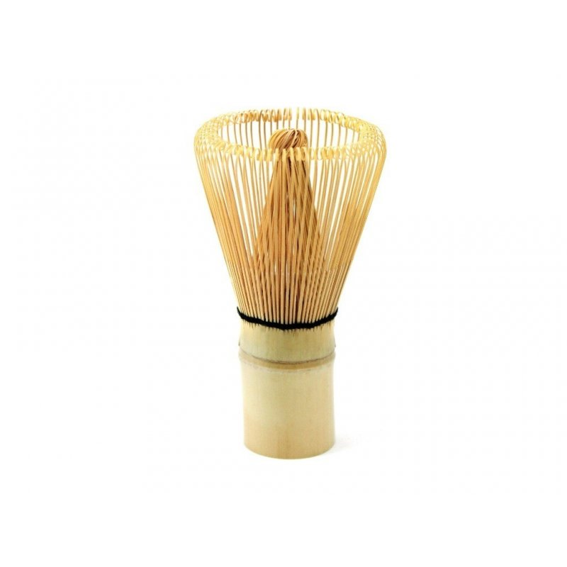 Chasen - Bamboo Brush for Matcha