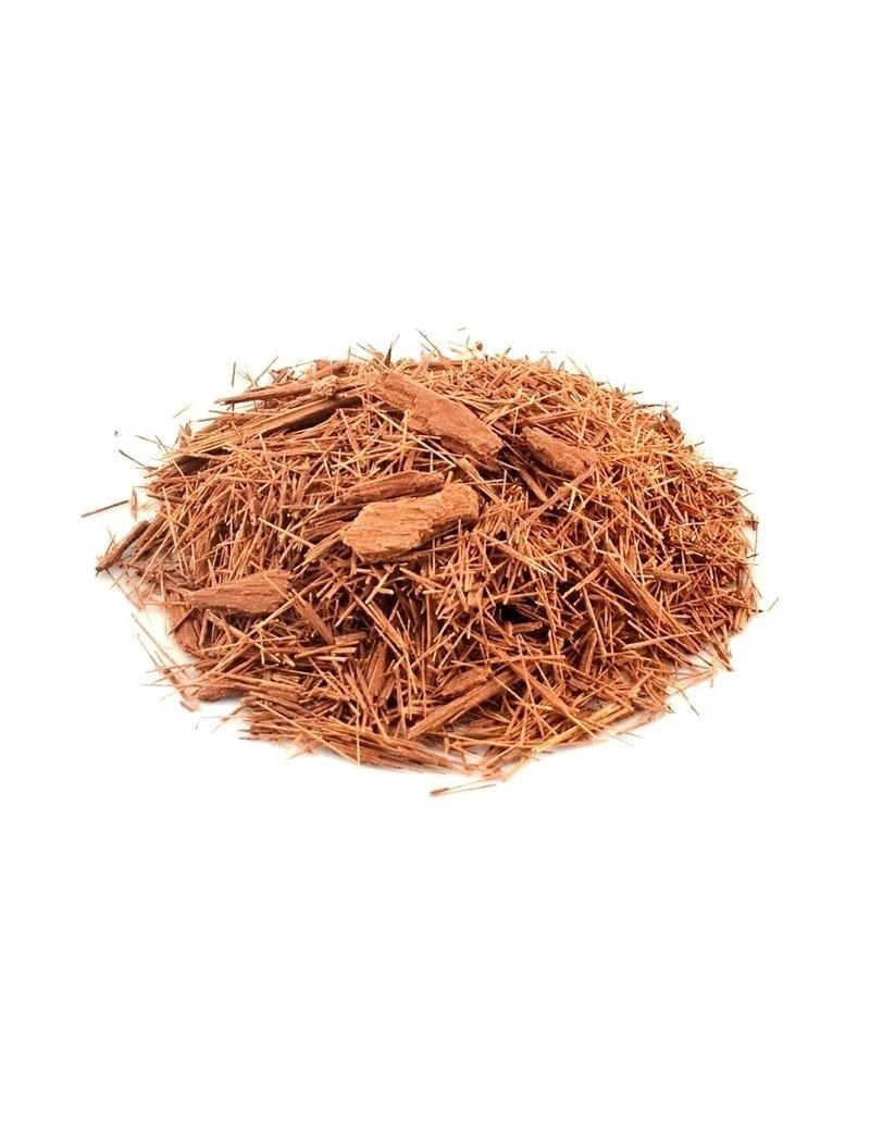 Chá de Uxi Amarelo - Endopleura uchi