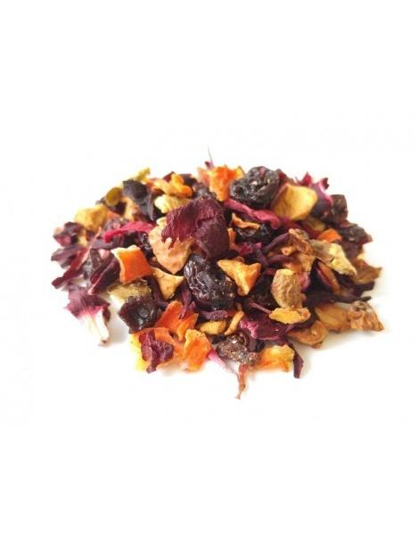 Chá de Frutos Silvestres