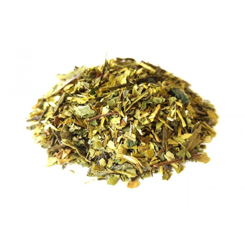 Anti-Tobacco Herbal Tea
