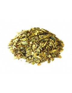Anti-Tobacco Herbal Tea
