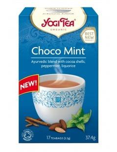 Yogi Tea Choco Mint - 17 Sachets