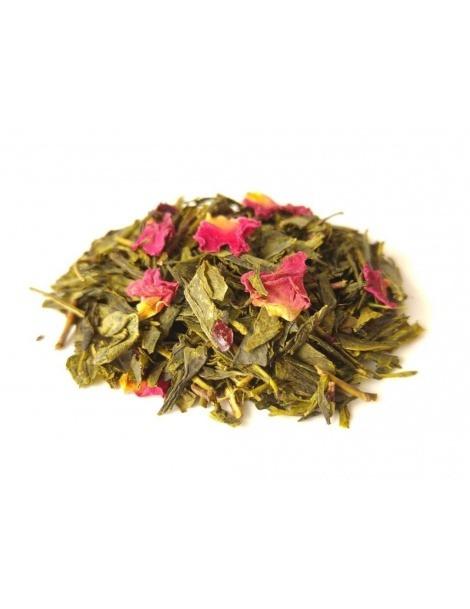 Chá Verde Japan Sakura