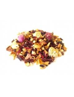 Fruit tea with Pomegranate