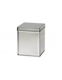 Boîte à Thé metal pour 100g