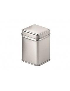 Boîte à Thé metal pour 50g