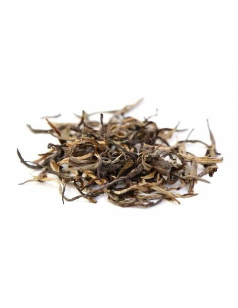 Chá Amarelo - Huángchá