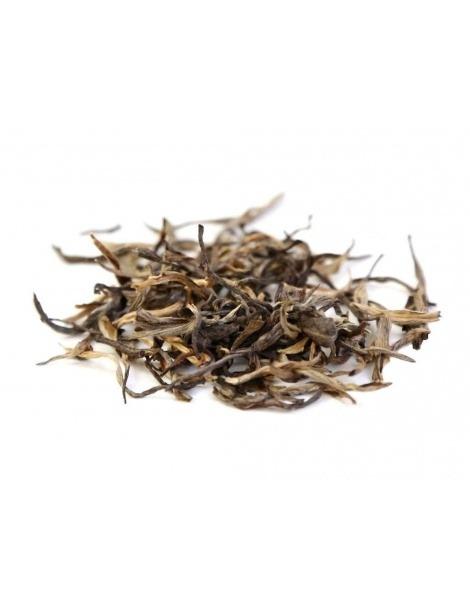 El té Amarillo - huángchá