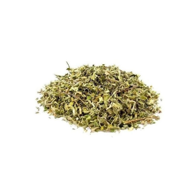 Damiana herbal tea - Turnera diffusa
