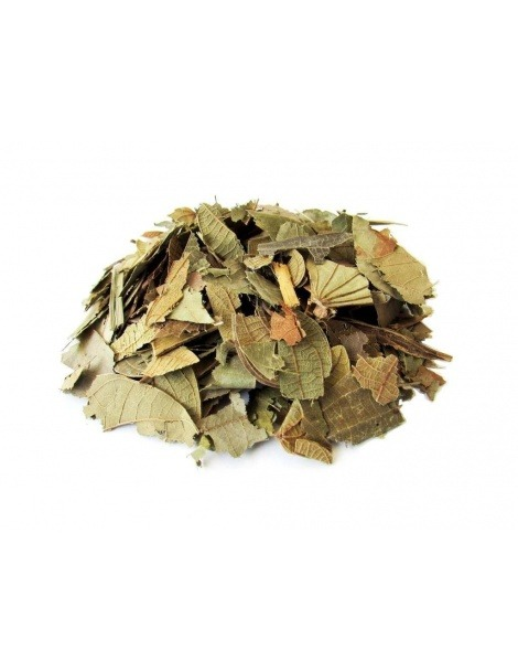 Chá de Pata de Vaca (Bauhinia forficata)