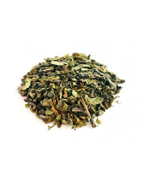 Tè Verde Menta Marrakech
