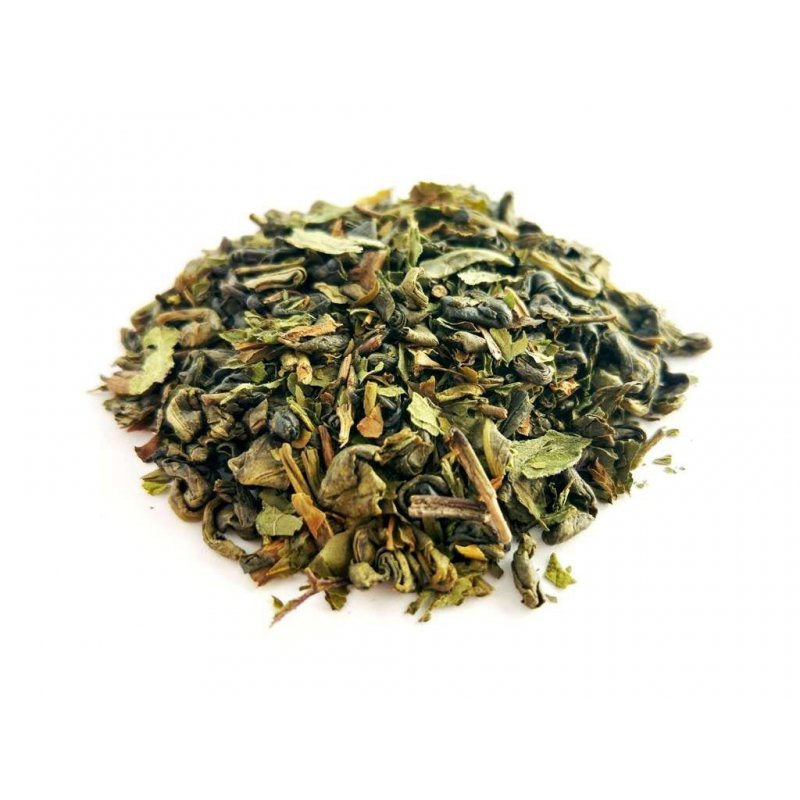 Green Tea Marrakesh Mint