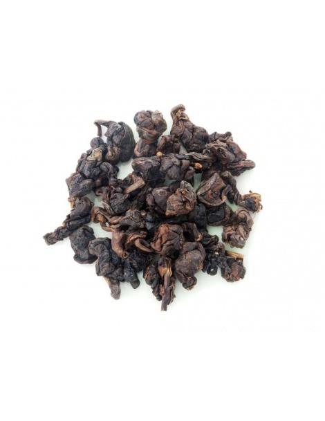 Chá de Garcínia Cambogia (frutos)