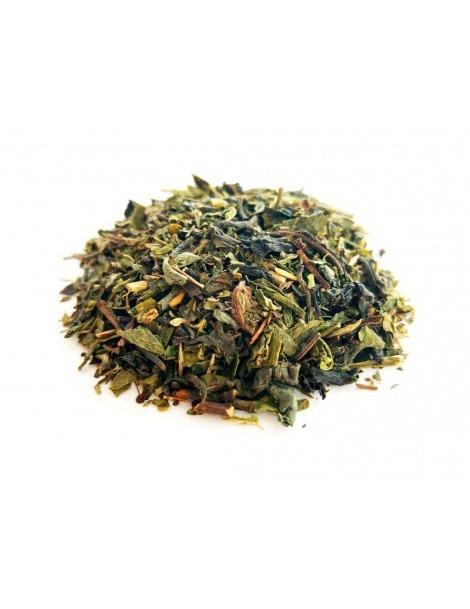 Green Tea Treasure of Japan