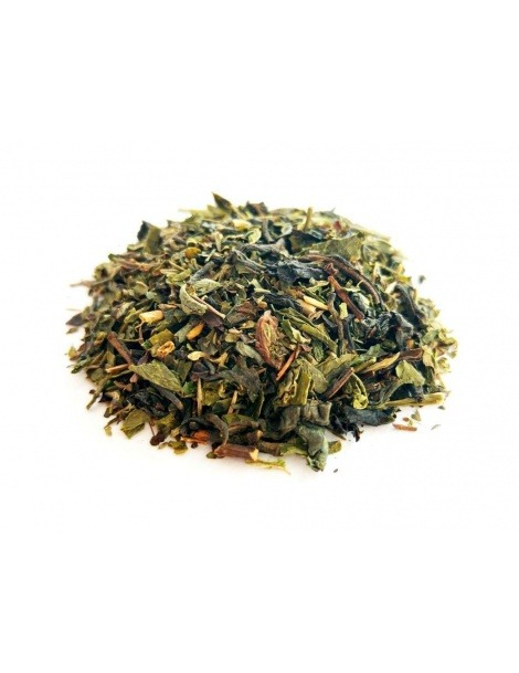 Tè Verde Tesoro del Giappone