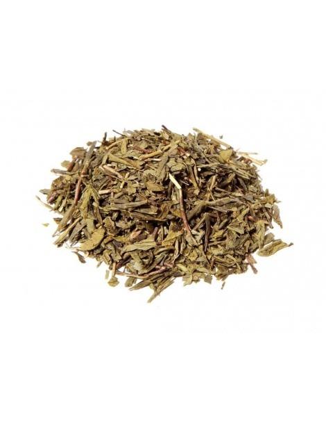 Japanischer Grüner Tee Sencha