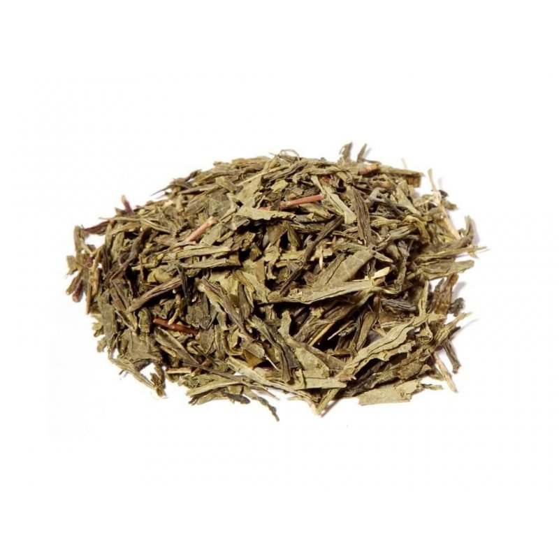 Bancha Japanese Green Tea