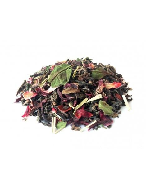 Detox Tea Premium