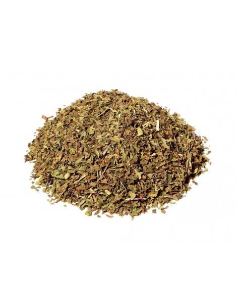 Té de Menta en hojas (Mentha x piperita)
