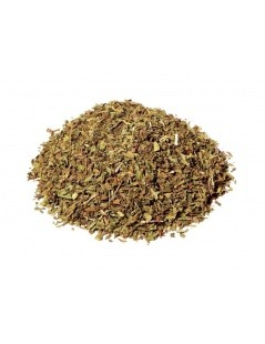 Peppermint Tea Leafs