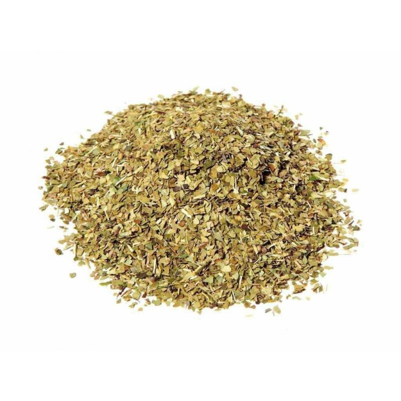 Yerba Mate - Green Matte