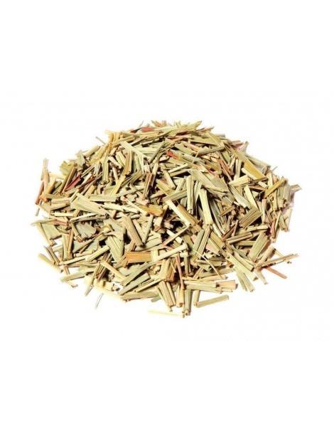 柠檬香草茶叶(Herbácea禾本科植物)