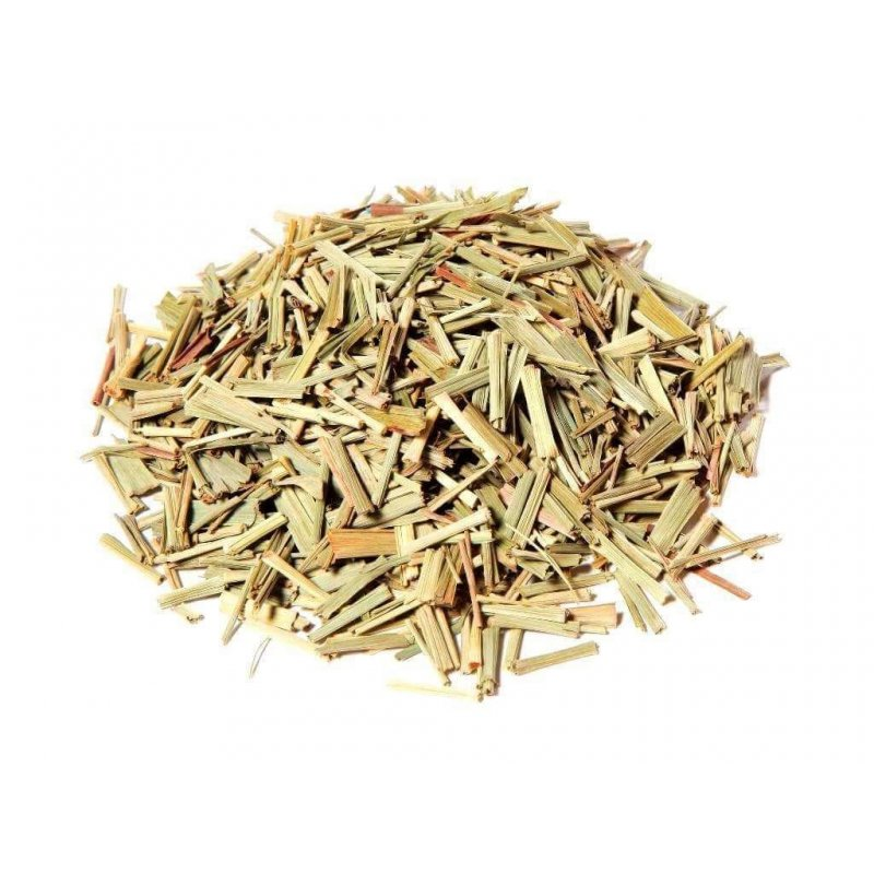 Lemongrass Tea Leaf