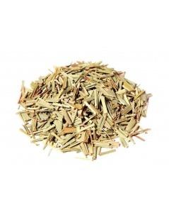 Un thé de l'Herbe, du Prince - Cymbopogon citratus