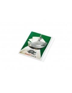 Teeli-Click - Clip para Filtros de Papel