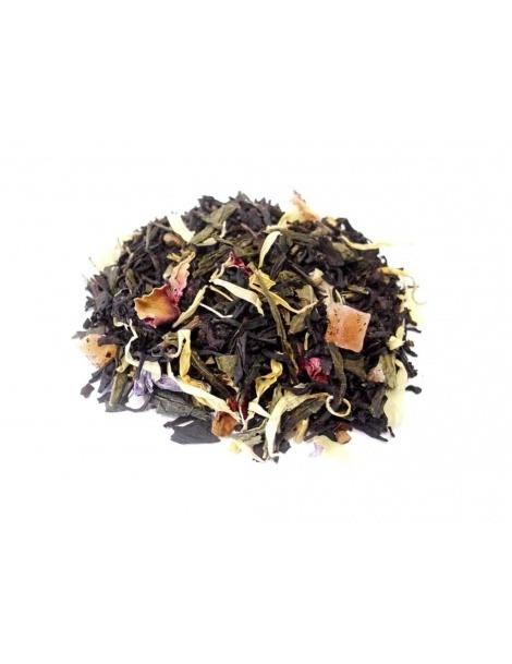 Schwarzer Tee Arabischer 1001 Nacht