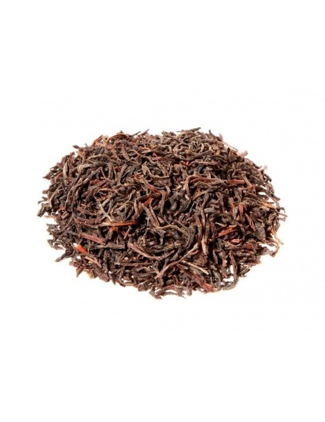 Chá Preto Ceilão Pekoe
