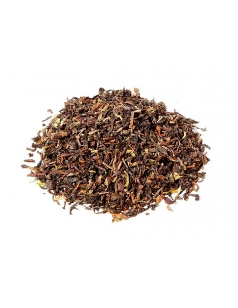 Chá Preto Darjeeling - FTGFOP I