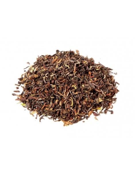 Schwarzer Tee Darjeeling FTGFOP I