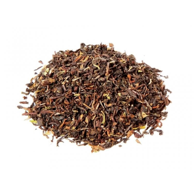 Black tea Darjeeling - FTGFOP
