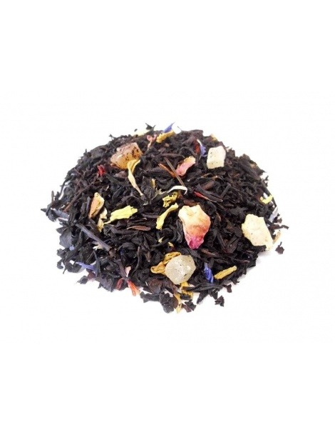 Tè Nero Tropicale