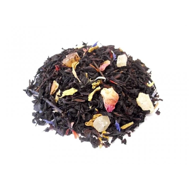 Tropical Flavored Black Tea