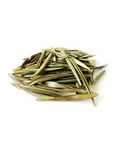 Chá de Folhas de Oliveira