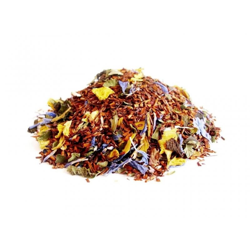 Rooibos Orange with Honey