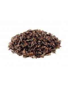 Tè rosso Pu Erh Tè post-fermentato - Camellia sinensis)