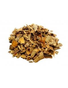 Chá de Cascara Sagrada - Rhamnus purshiana
