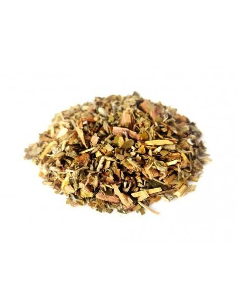 Natürliches Aphrodisiakum Tee