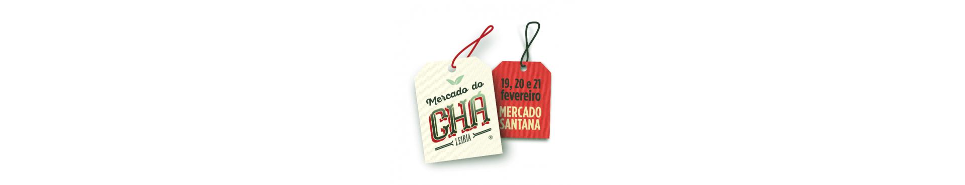 Mercado do Chá ® - Marcas de Chá Portuguesas | Marca de chás em Portugal